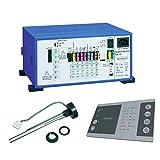 Schaudt 9990321 Elektroblock mit Kontrolltafel