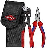 KNIPEX Mini-Zangenset 00 20 72 V06