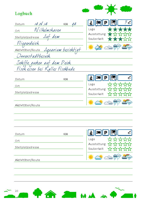 Groß Lkw Logbuch Vorlage Bilder - Entry Level Resume Vorlagen ...