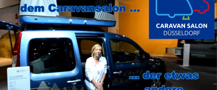 Unsere Highlights vom Caravan Salon in Düsseldorf