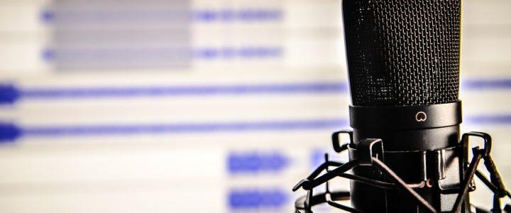 Wiebke und Knut im Podcast