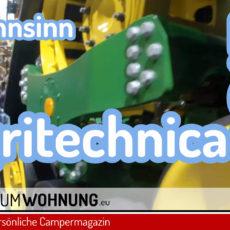 Besuch der Agritechnica in Hannover