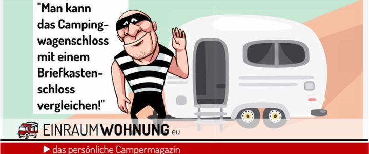 Schwere Sicherheitslücken bei Campingfahrzeugen