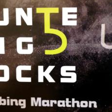 Zaungast bei den Hunte Rocks # 5 – Climbing Marathon im Up in Oldenburg