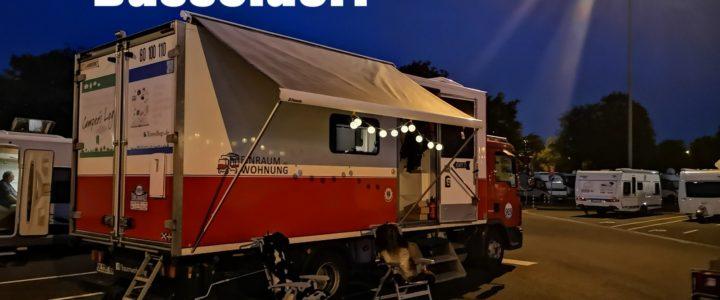 Unsere Messe-Highlights vom Caravan Salon Düsseldorf