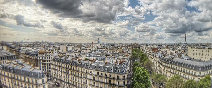 Stellplatztipp Paris