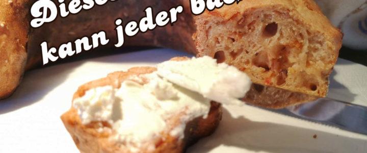 """""""Corona"""" Brot und andere Peinlichkeiten …"""
