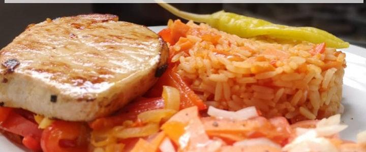 Reis kochen im Thermobecher – wie in Omas Zeiten