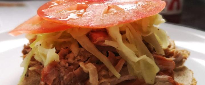 Pulled Pork im Camperstyle aus dem Omnia