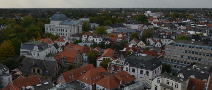 Ausflugstipp: Unser Oldenburg