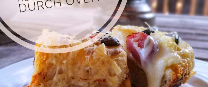 Das beste Omnia Gericht kommt aus dem Dutch Oven