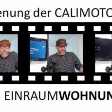 Tutorial: Calimoto App