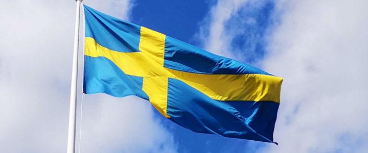 Gasflasche füllen / tauschen in Schweden